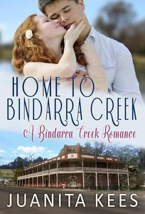 Home to Bindarra Creek