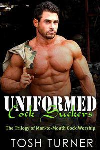 Uniformed Cock Suckers