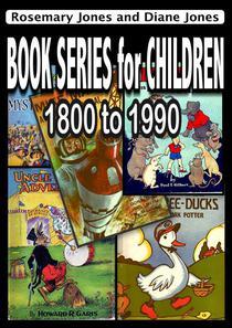 Book Series for Children, 1800 - 1990