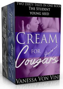 Cream for Cougars