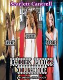 Leading Ladies: Collection (Lesbian Romance)