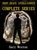 Deep Space Intelligence : Complete Series