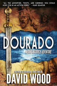Dourado- A Dane Maddock Adventure