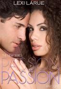 Passion:  A Billionaire Romance