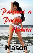 Passione a Puerto Galera
