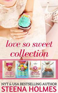 Sweet Love Collection (Books 1-4)