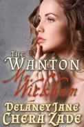 The Wanton Mr. Wickham