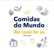 Comidas Do Mundo - We Cook For Us