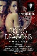 Rising Dragons Omnibus