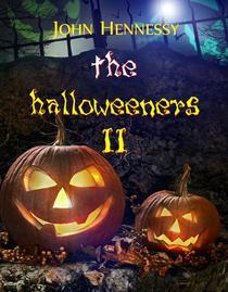 The Halloweeners II