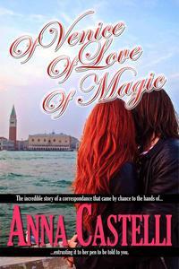 Of Venice, of Love, of Magic