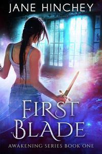 First Blade