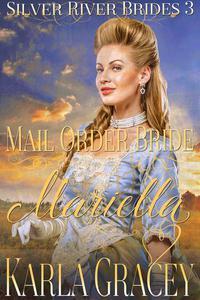 Mail Order Bride Mariella