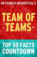 Team of Teams: Top 50 Facts Countdown