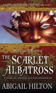 The Scarlet Albatross