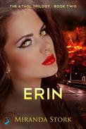 Erin (The Athol Trilogy, Book 2)