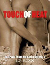 Touch of Heat 2