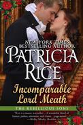 Incomparable Lord Meath Novella