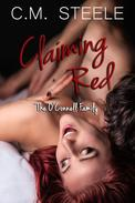Claiming Red