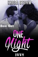 One Night Box Set