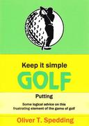 Keep it Simple Golf - Putting