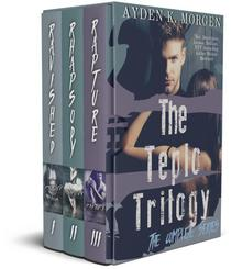 The Teplo Trilogy