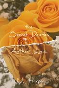The Secret Deaths of Arthur Lowe