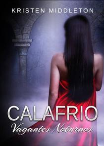 Calafrio - Vagantes Noturnos