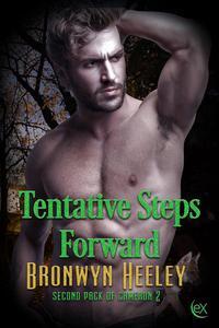 Tentative Steps Forward