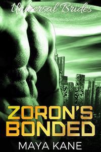 Zoron's Bonded