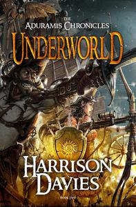 Underworld (The Aduramis Chronicles - Book Two)