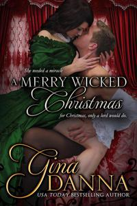 A Merry Wicked Christmas