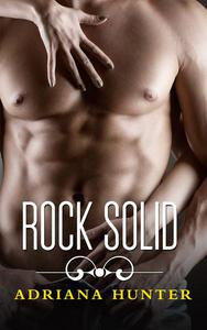 Rock Solid (Rock Hard #3) Seduced By The Rockstar - BBW Erotic Romance