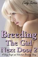 Breeding the Girl Next Door 2