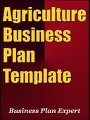 Agriculture Business Plan Template (Including 6 Special Bonuses)