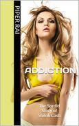 Addiction: The Sordid Story of Shiloh Cash
