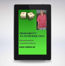 Probability - An Introduction