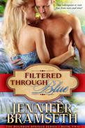 Filtered Through Blue