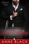 For Love or Money: A Billionaire Romance