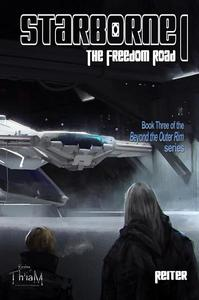 Starborne I: The Freedom Road