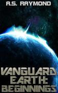 Vanguard Earth: Beginnings