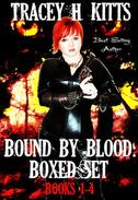 Bound by Blood, Books 1-4