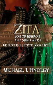 Zita Son of Ephron and Shelometh