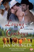 Loving Her Cowboys