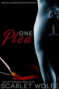 One Plea