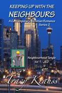 Neighbourhood Tangle - Volume 1 - JED