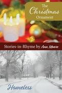 Stories-in-Rhyme: The Christmas Ornament & Homeless