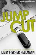 Jump Cut: An Ellie Foreman Mystery