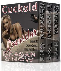 Cuckold Counselor Bundle - Hotwife Cuckolding Medical Menage SPH Voyeur Erotica