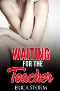Waiting For The Teacher